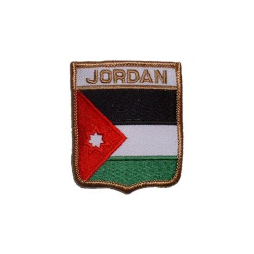 Patch-Jordan Shield