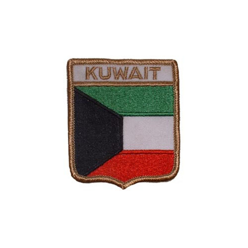 Patch-Kuwait Shield
