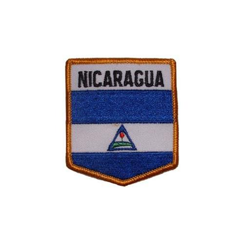 Patch-Nicaragua Shield