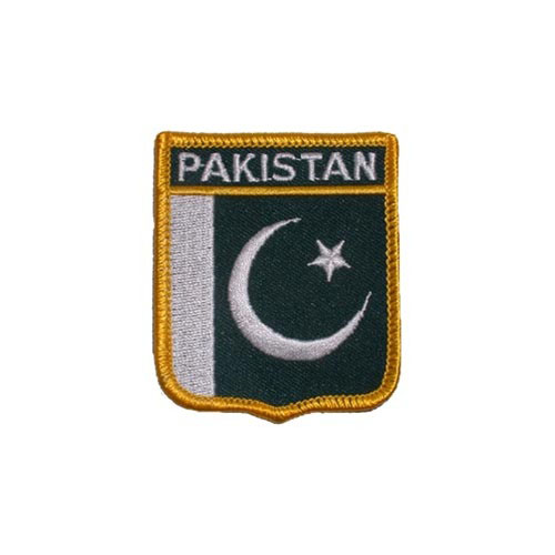 Patch-Pakistan Shield