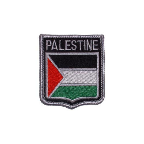 Patch-Palestine Shield