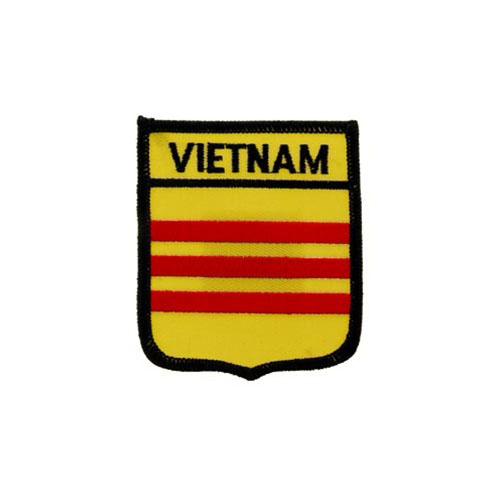 Patch-Vietnam,S. Shield