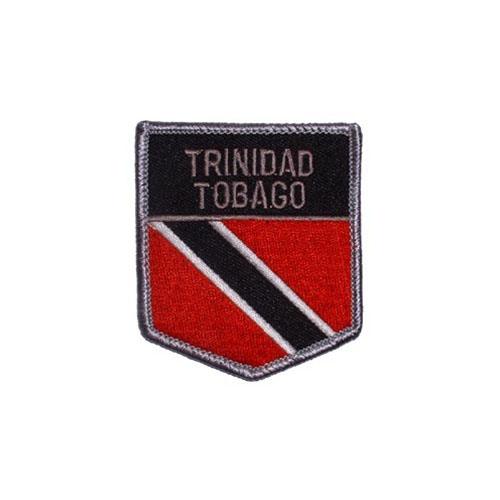 Patch-Trini-Tobago Shield