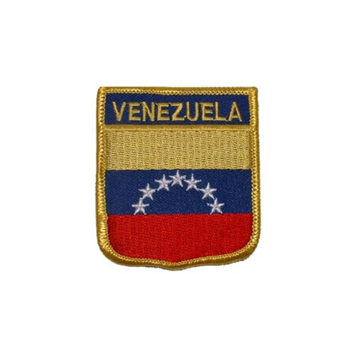 Patch-Venezuela Shield