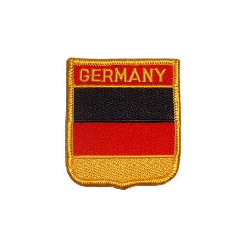 Patch-Germany Shield