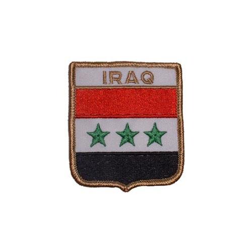 Patch-Iraq Shield