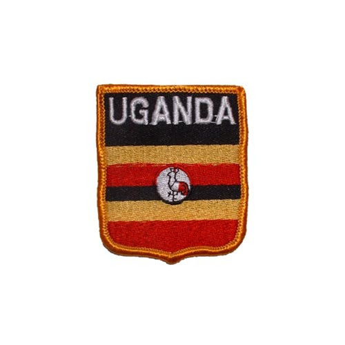 Patch-Uganda Shield