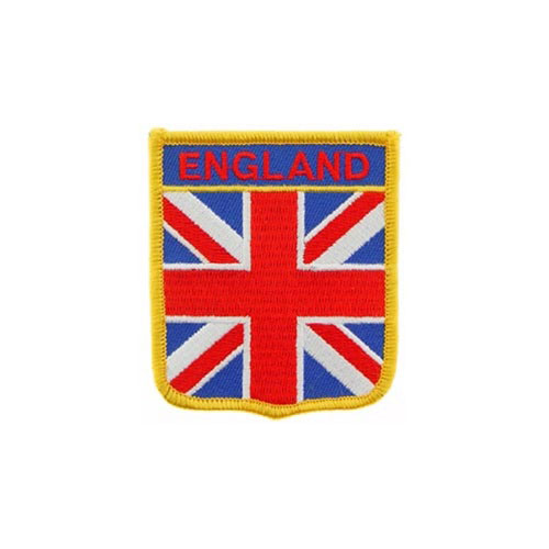 Patch-England Former Shield