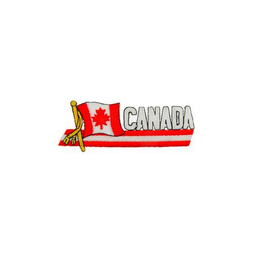 Patch-Canada