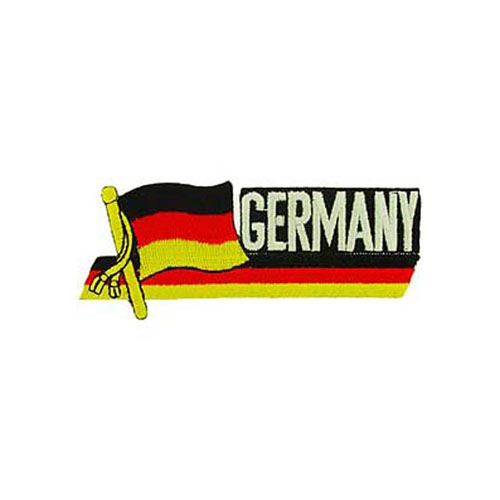 Patch Germany Script