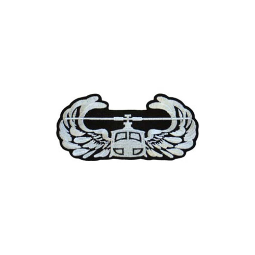 Patch Army Air Assault