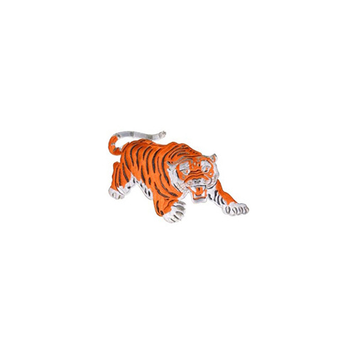 Patch 10 Inch Tiger