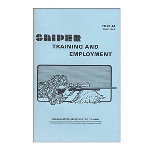 Emco Sniper Training and Employment Handbook (TC 23-14)