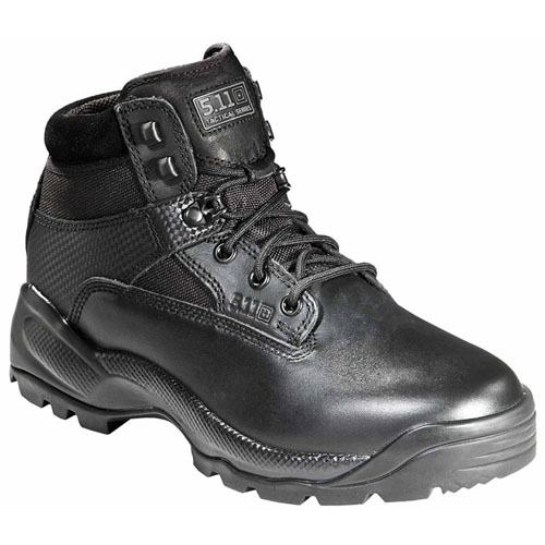 5.11 Tactical A.T.A.C. 6 Inch Side Zip Boot