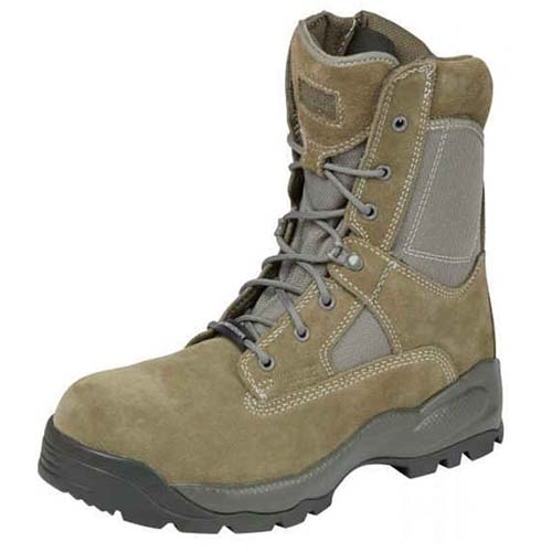 5.11 Tactical A.T.A.C Sage 8 Inch CST Boot