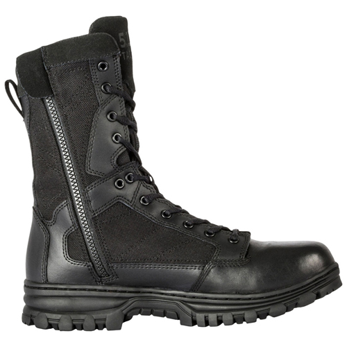5.11 Tactical EVO 8 Inch Boot with Side Zip