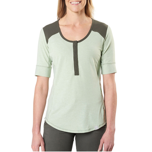 5.11 Tactical Willow Henley Shirt