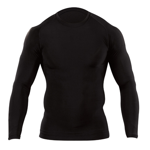 5.11 Tactical Tight Crew Shirt - Long Sleeve