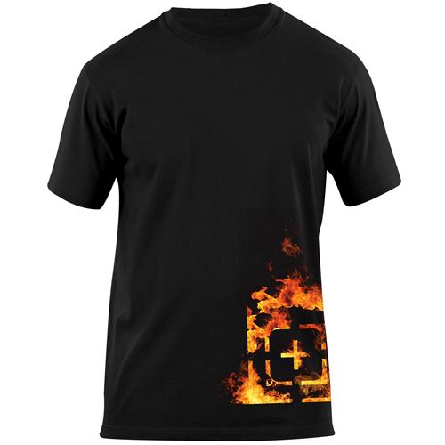 5.11 Tactical Fire Scope T-Shirt