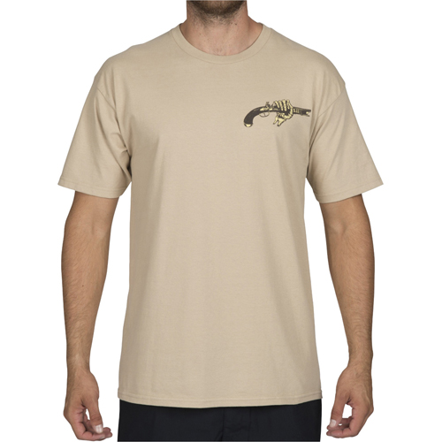 5.11 Tactical Cold Hands T-Shirt