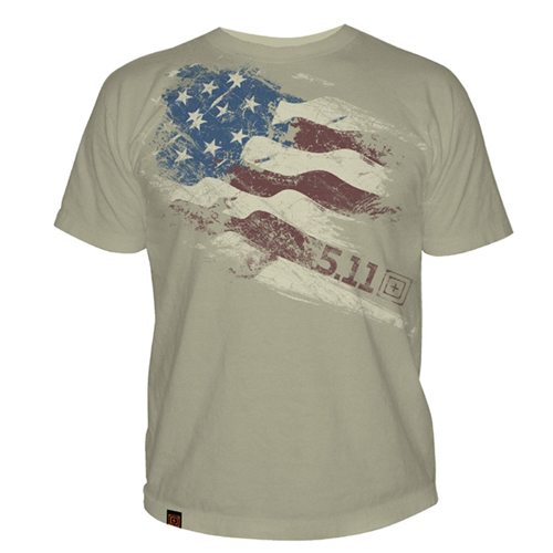 5.11 Tactical Still There T-Shirt