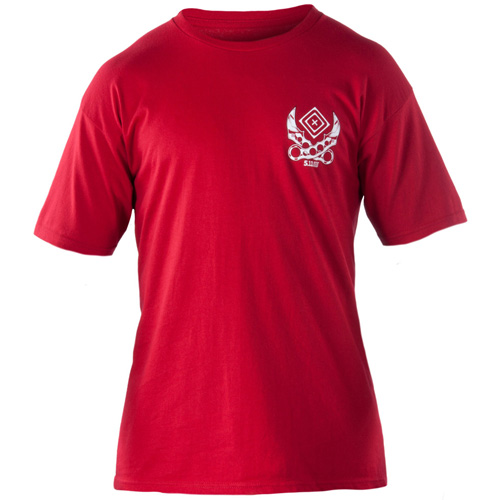5.11 Tactical Tarani T-Shirt