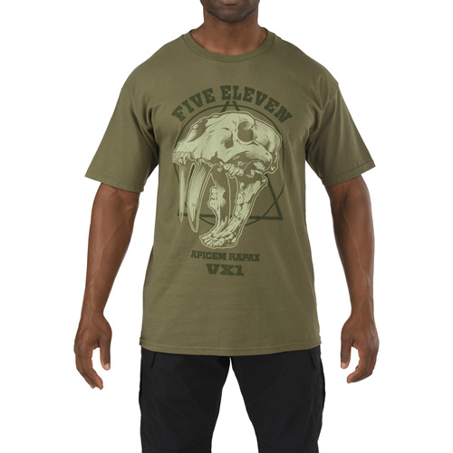 5.11 Tactical Apex Predator T-Shirt