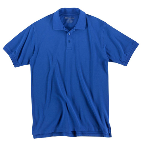 5.11 Tactical Utility Short Sleeve Polo