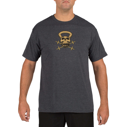5.11 Tactical Tactical Recon Skull Kettle T-Shirt