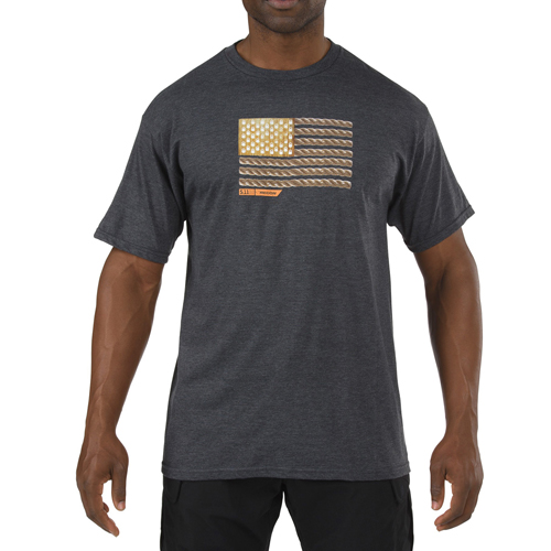 5.11 Tactical RECON Rope Ready T-Shirt