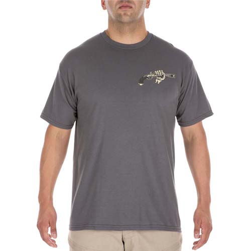 5.11 Tactical Cold Hands Tee