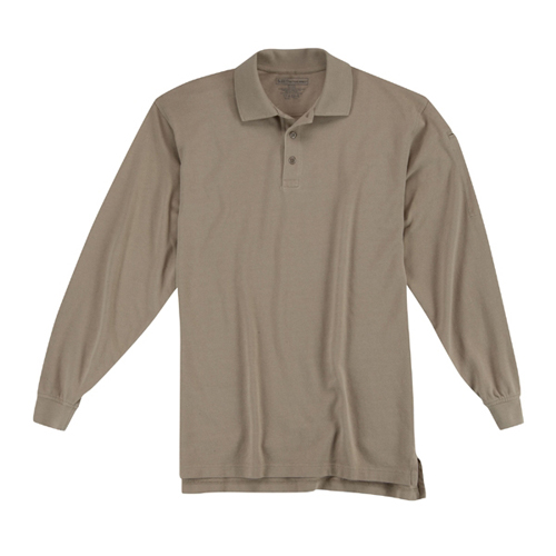 5.11 Tactical Professional Long Sleeve Polo