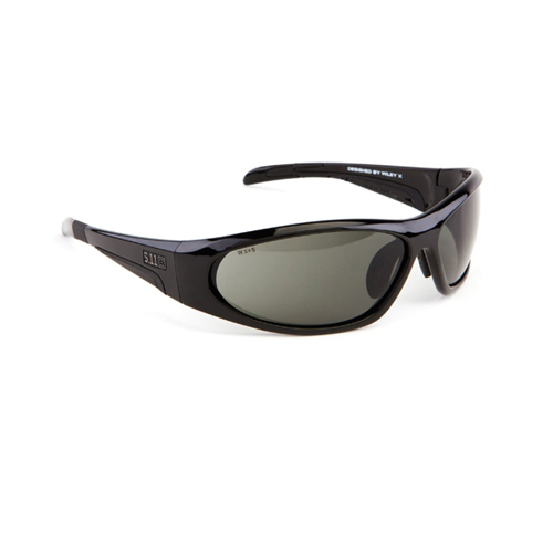 5.11 Tactical Ascend Plain Lens Sunglasses