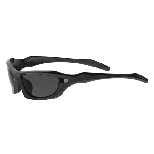 5.11 Tactical Burner Full Frame Polarized Plain Lens Sunglasses