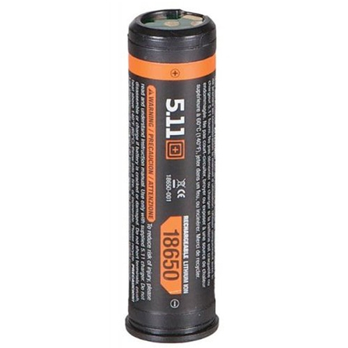 5.11 Tactical TMT R1\R3 Li-Ion 18650 Rechargeable Battery