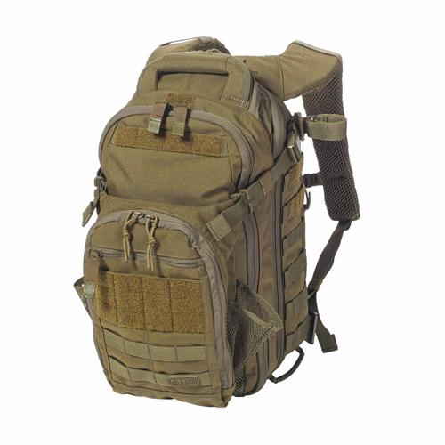 All Hazards Nitro Bag