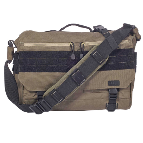 5.11 Tactical Rush Delivery XRAY Bag