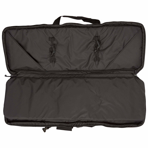 5.11 Double Rifle Case 36 Inch Black