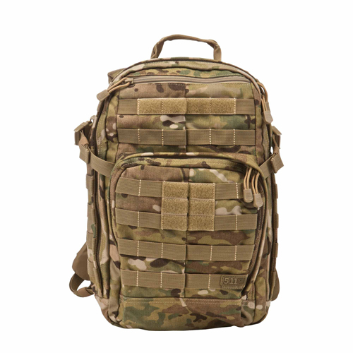 5.11 Tactical Multicam Rush 12 Pack