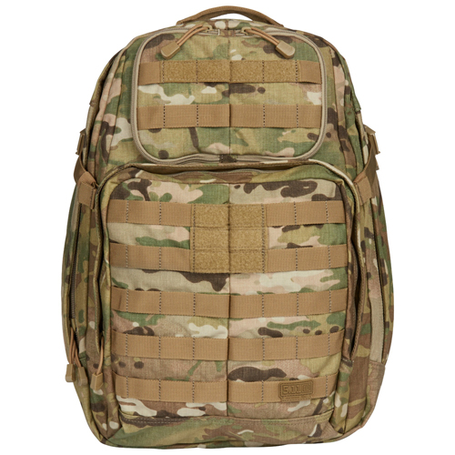 Multicam Rush 24 Backpack