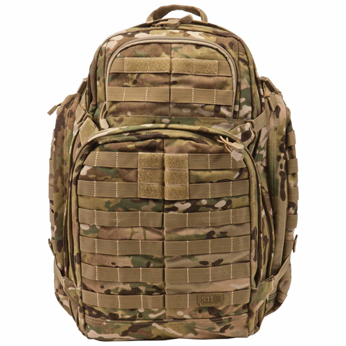 5.11 Tactical Rush 72 Multicam Backpack