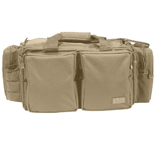 Range Ready Bag