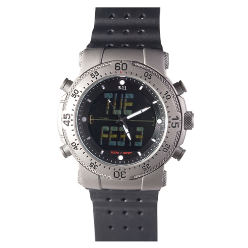 5.11 Tactical H.R.T Titanium Durable Watch