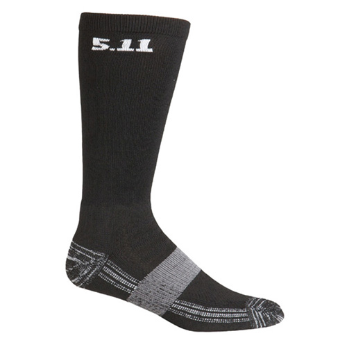 5.11 Tactical 9 Inch Sock
