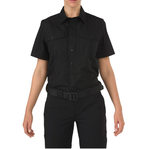 5.11 Tactical Womens Stryke Class B PDU Short Sleeve Shirt