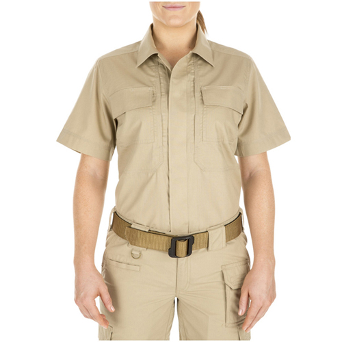 5.11 Tactical Womens TDU Short Sleeve Shirt