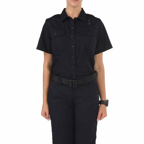 5.11 Tactical Womens PDU Class A Short Sleeve Shirt