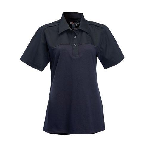 5.11 Tactical Womens Rapid PDU Short Sleeve Shirt