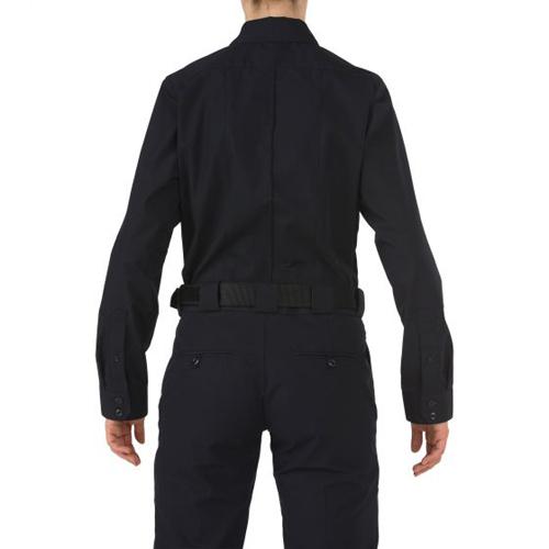 5.11 Tactical Womens Stryke Class A PDU Long Sleeve Shirt