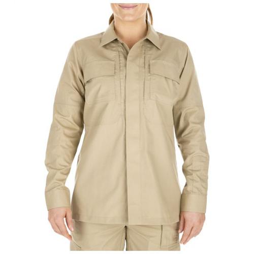 5.11 Tactical Womens TDU Long Sleeve Shirt
